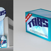Tabs product design